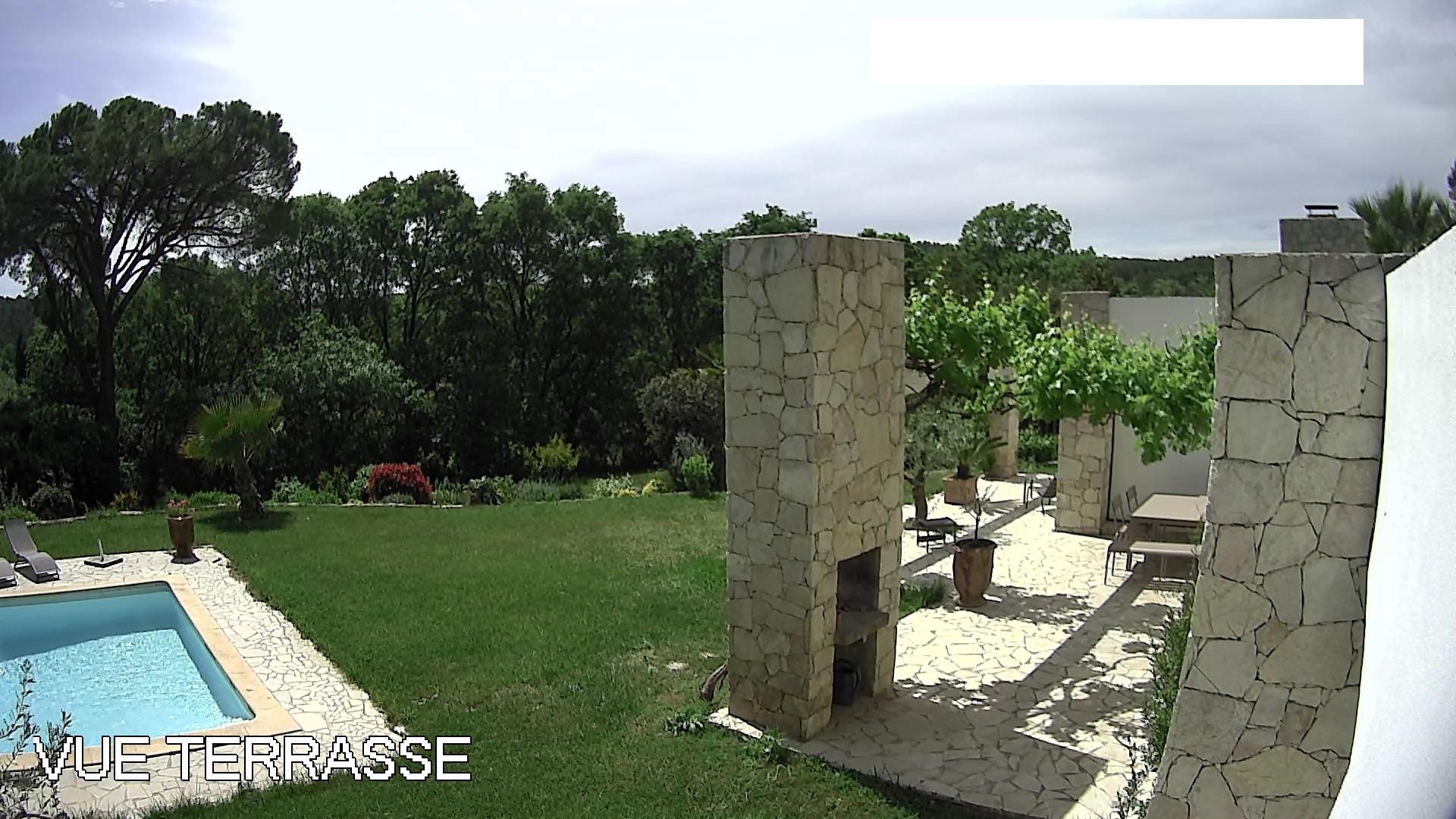 Jucelec vue terrasse jucelec for Vue terrasse