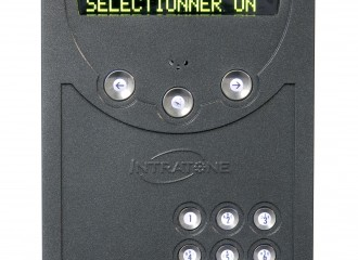 Intratone GSM