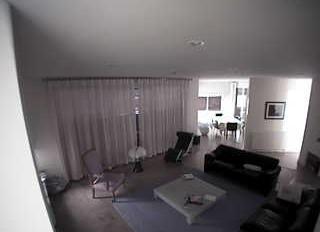 Vue intérieure villa 1